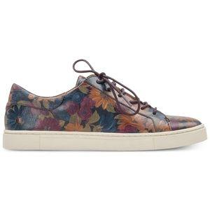 New Patricia Nash Uma Athletic Sneakers Sz 8